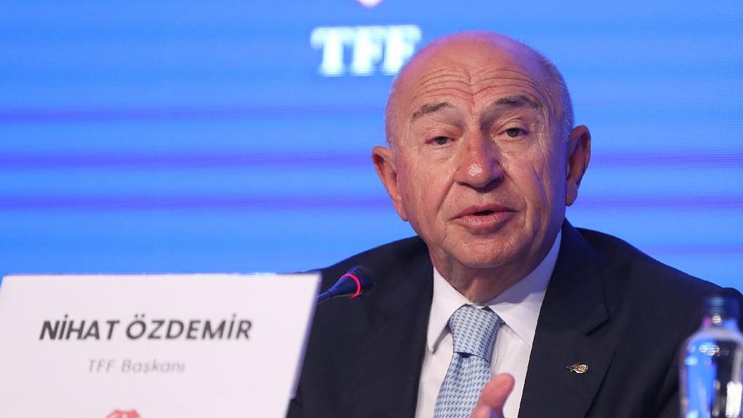 Nihat Özdemir '12 bin kişi bekliyoruz' dedi sosyal medyada tepki yağdı