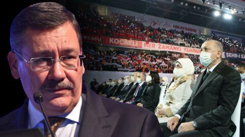 AKP'de Gökçek krizi: MKYK listesinden son gün çıkarıldı