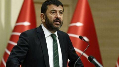 CHP'li Ağbaba: Kürşat Ayvatoğlu'nun patronu kim?