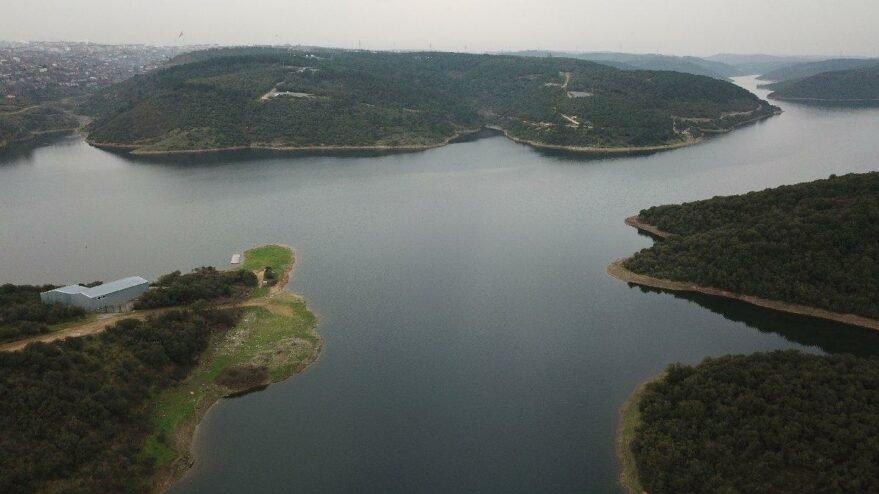 Baraj doluluk oranları yüzde 71 seviyesine ulaştı