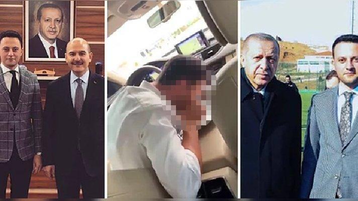 Hamza Dağ'dan Kürşat Ayvatoğlu açıklaması