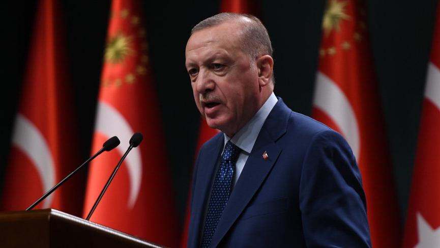 Cumhurbaşkanı Erdoğan açıkladı: Ramazan ayı için yeni tedbir kararları alındı