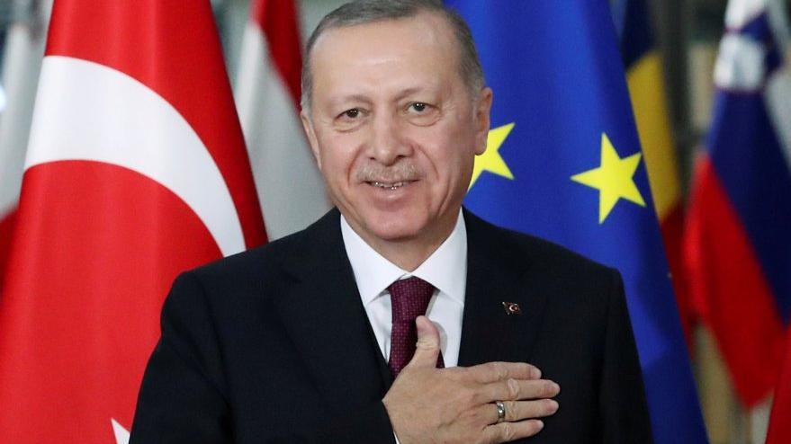 Avrupa Birliği yetkilileri Erdoğan'la görüşmeye geliyor