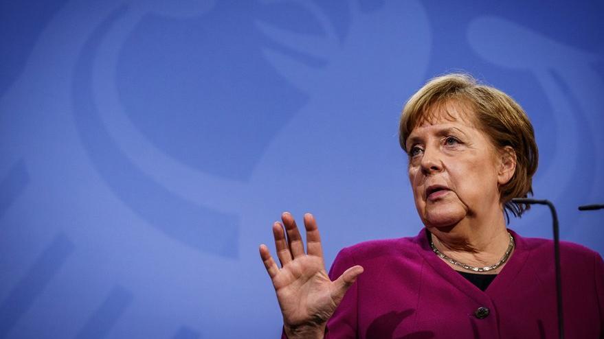 Almanya'da süper mutant endişesi