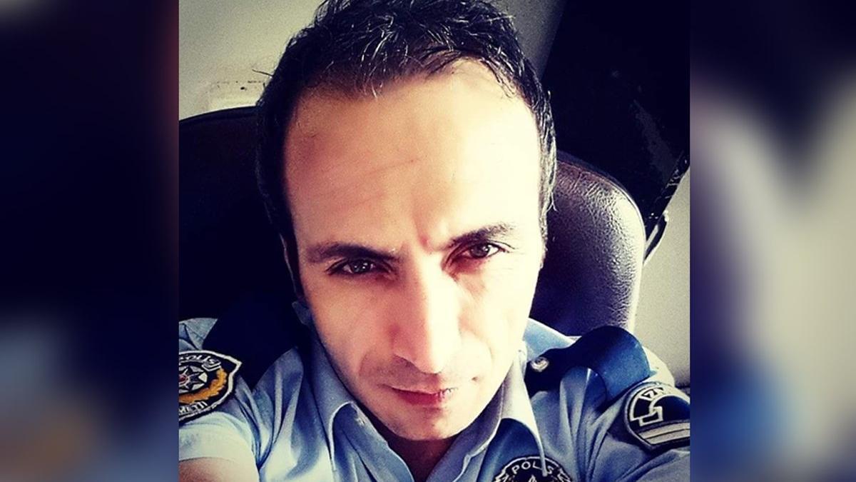 Komiser yardımcısının gözlüğünü çaldığı öne sürülen polis memuru intihar etti