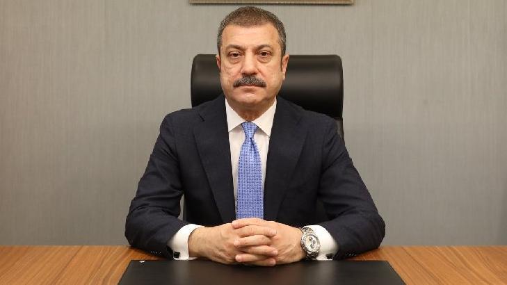Kavcıoğlu'ndan faiz, kur, enflasyon ve rezerv açıklaması