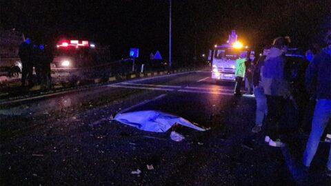 İki kişinin öldüğü kazada acı gerçek