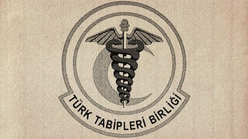 Türk Tabipleri Birliği: Yanlış politikaların bedelini ödüyoruz