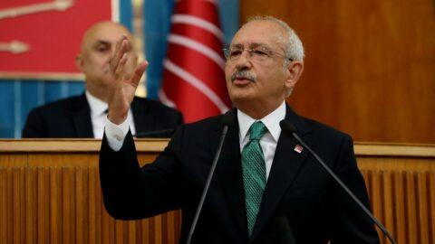Kılıçdaroğlu'dan 'Kürşat Ayvatoğlu' açıklaması: Tepeden tırnağa vurgun tablosu