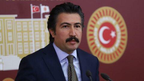 AKP'li Cahit Özkan'dan erken seçim açıklaması