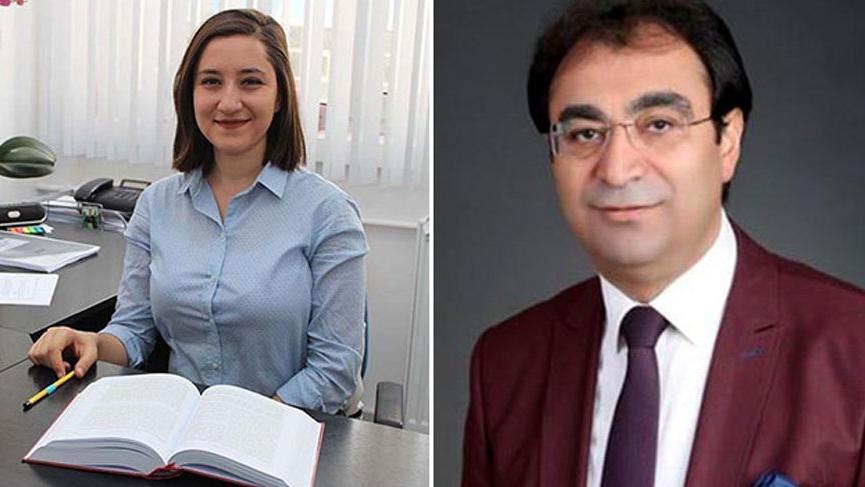 Ceren Damar'ın annesinden avukat Vahit Bıçak'a tepki