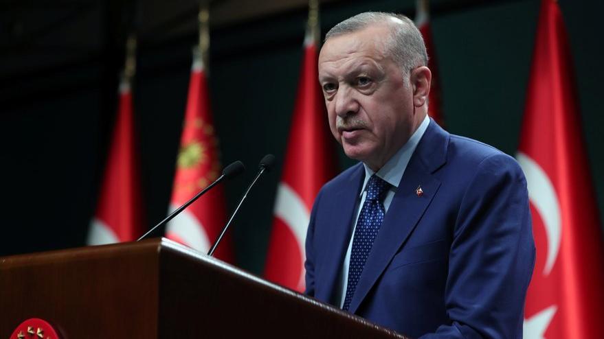 İngiltere, Erdoğan'ın adımlarını inceledi: Erken seçim sinyali mi?
