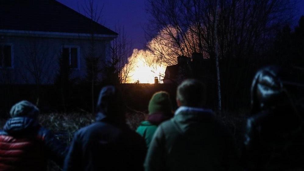 Gözaltına alınmak istenen şahıs evini ateşe verdi