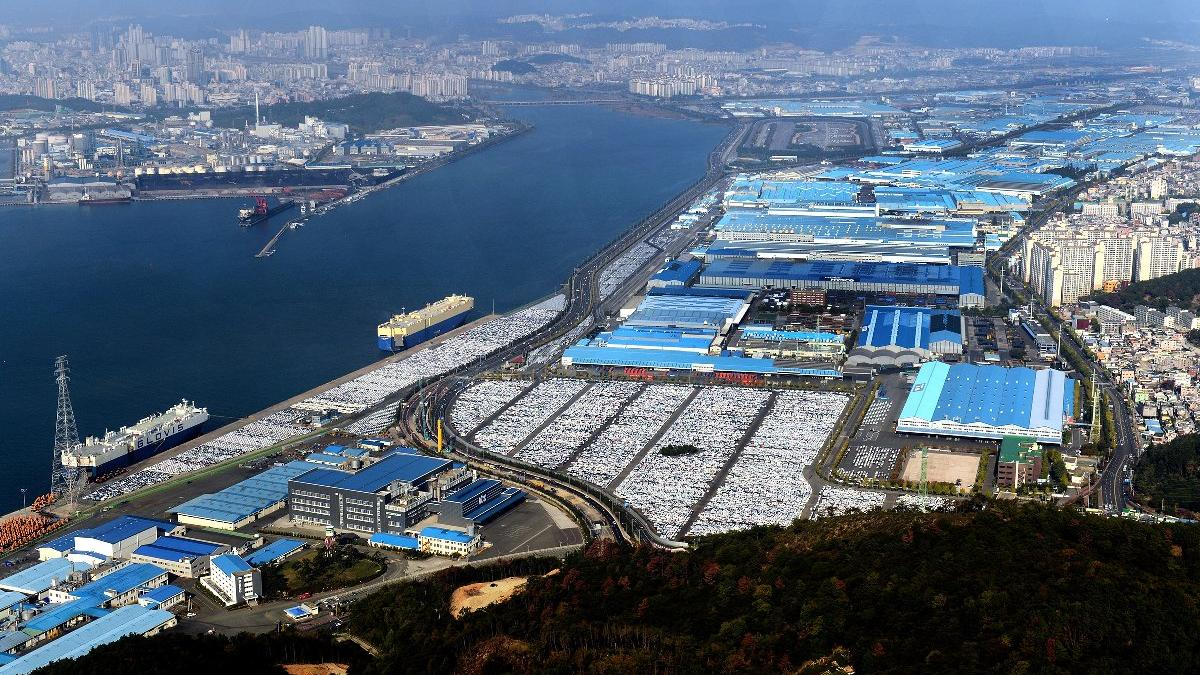 Hyundai çip krizi yüzünden üretimine ara veriyor
