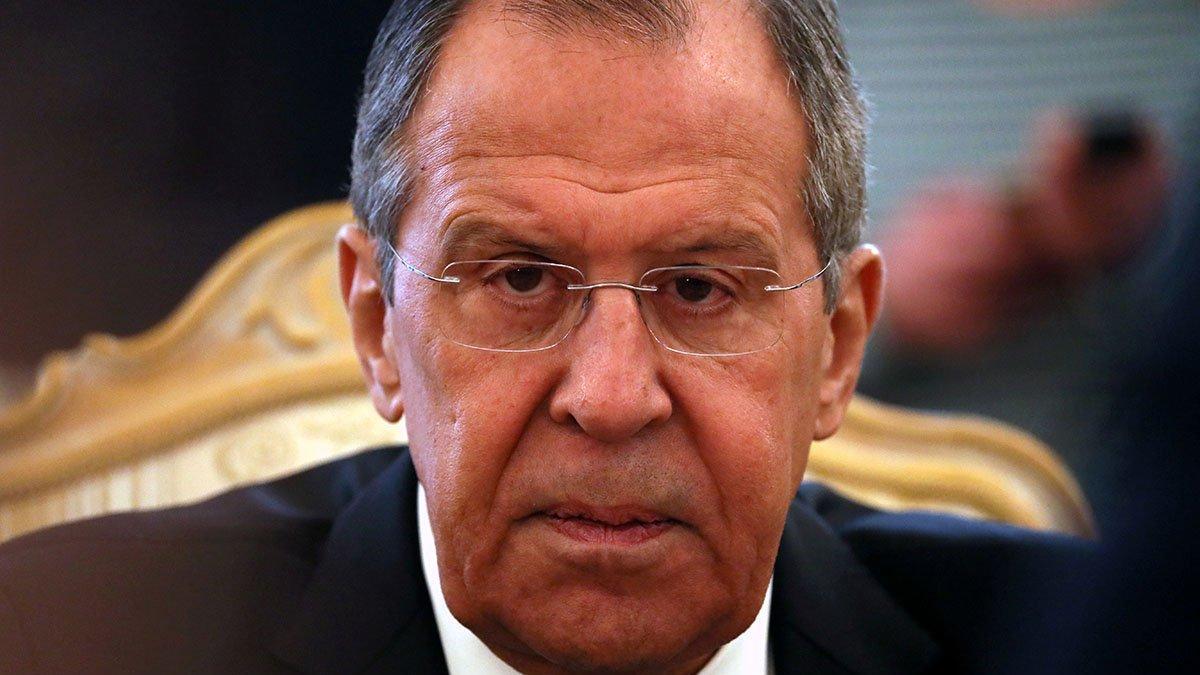 Rusya Dışişleri Bakanı Lavrov: Türkiye müzakere sürecine ivme kazandırdı