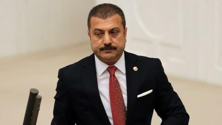 Kavcıoğlu'ndan yeni faiz açıklaması