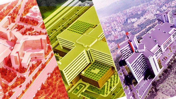 4 milyarlık 3 şehir hastanesinin inşaatı gizli kapaklı ihalelerle verildi