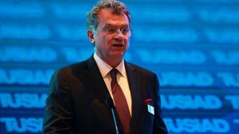 Simone Kaslowski yeniden TÜSİAD Başkanı seçildi