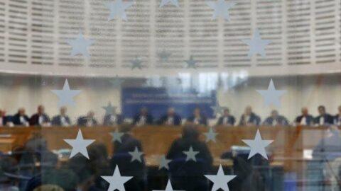 AİHM'in Türkiye raporu ortaya çıktı: Toplamda 1,5 milyon euro tazminat kararı