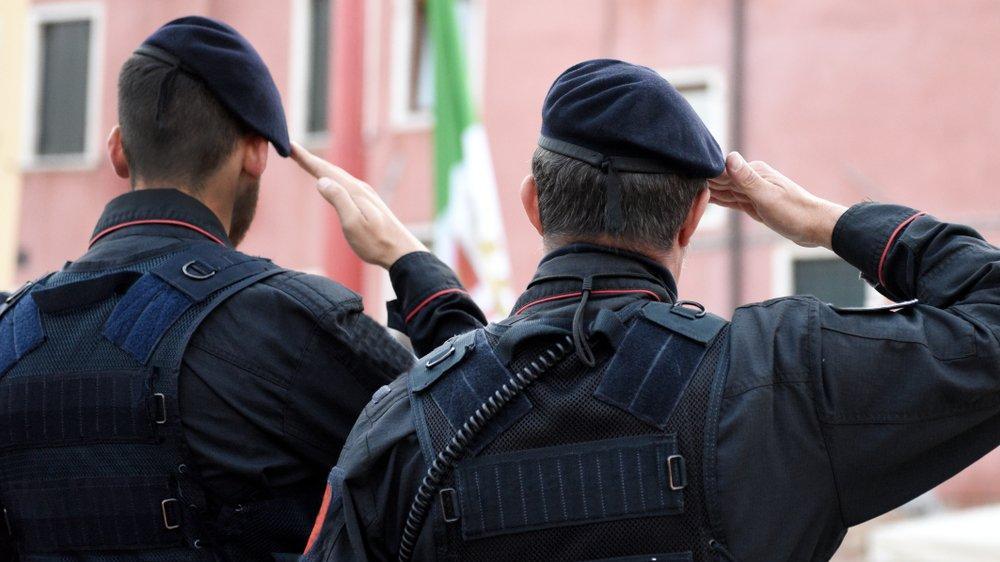 İtalya'da Rus ajan krizi
