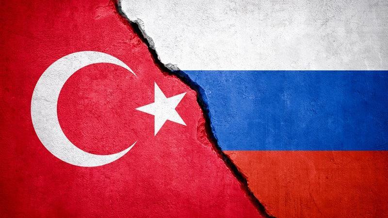 Rusya'dan Türkiye açıklaması: Aynı noktada durmuyoruz