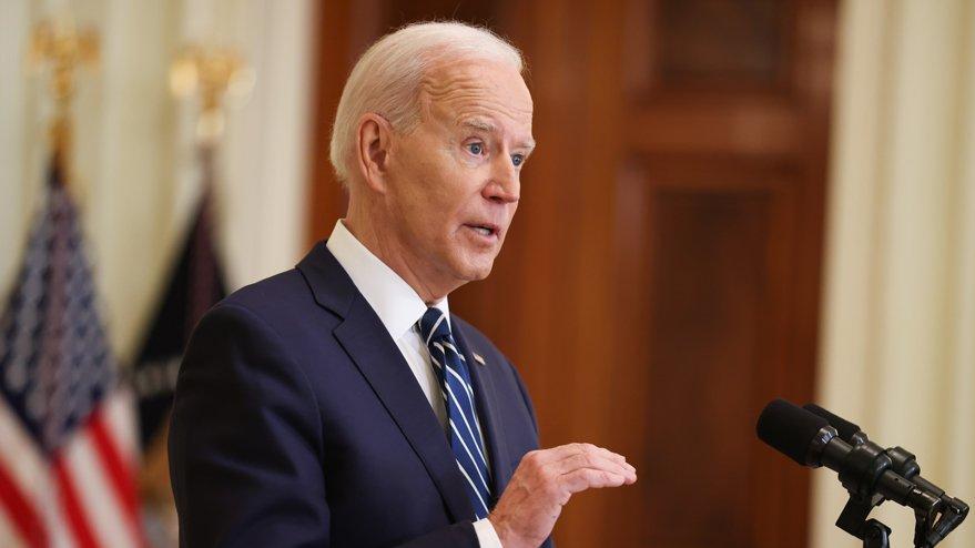 ABD Başkanı 2.3 trilyon dolarlık altyapı planını duyurdu