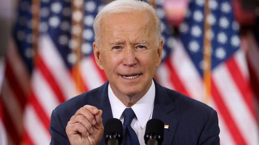 Biden'ın 1.9 trilyon dolarlık teşvik paketine dava - Son dakika dünya haberleri