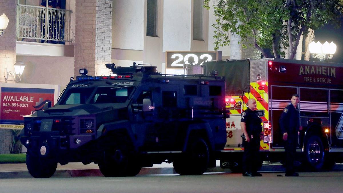 ABD'de iki haftada üçüncü saldırı... California'da dehşet: En az 4 ölü