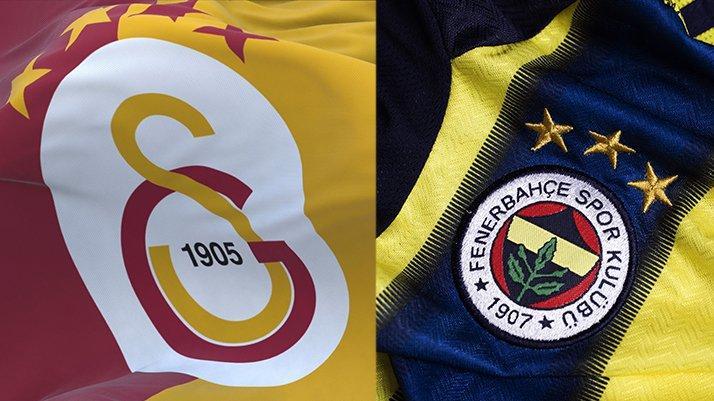 Fenerbahçe ile Galatasaray arasında yıldız savaşları