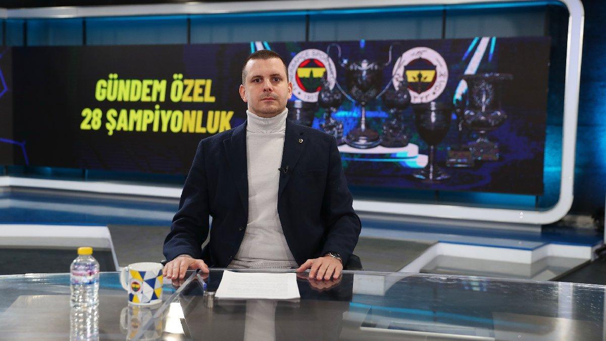Fenerbahçe'den Galatasaray'a 28 şampiyonluk tepkisi: 'Biz mi hırsızız, siz mi?'