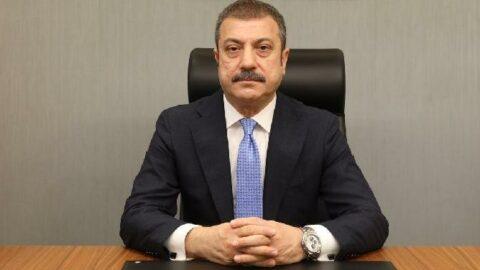Kavcıoğlu'ndan yatırımcılara 'sıkı duruş' mesajı