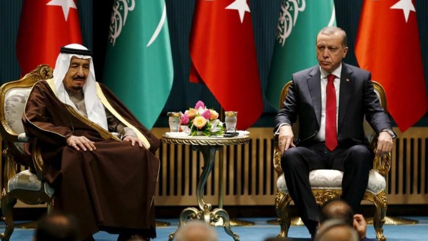 Türkiye Suudi Arabistan'ın boykotunu DTÖ'ye götürüyor