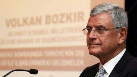 BM 75. Genel Kurul Başkanı Bozkır Türkiye'ye geliyor