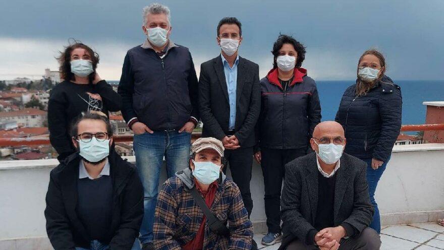 ÇGD: Gazeteciler için ayrımcı aşılama sırası kabul edilemez