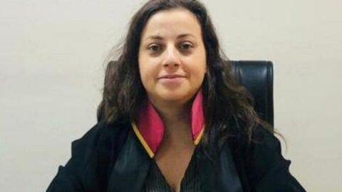 Falçatayla kadın avukatı rehin alan saldırganın cezası belli oldu