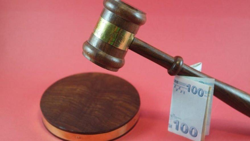 SPK'dan yabancı bankalara ceza
