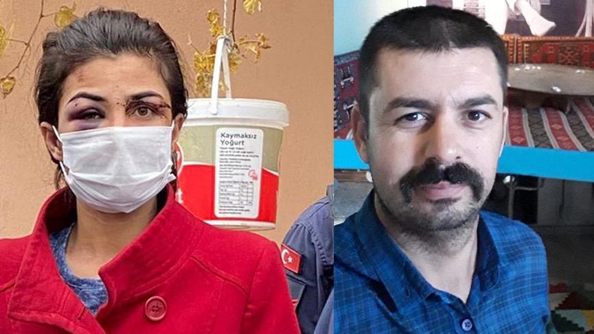 Melek İpek'in küçük kızı yaşadıkları dehşeti anlattı
