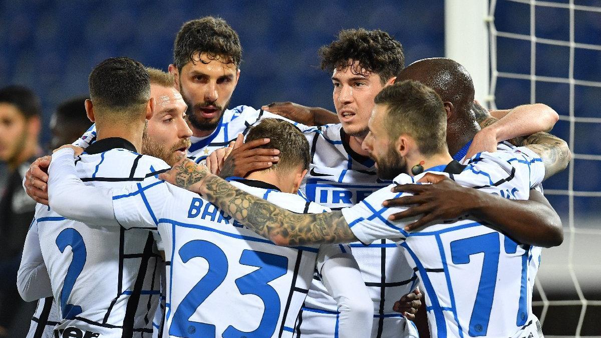 Serie A'da Inter arayı açıyor