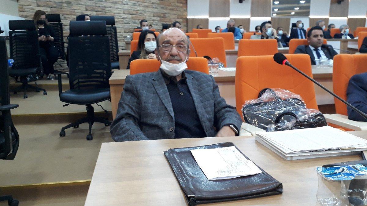 MHP'li üye AKP'li belediyedeki bankamatik memurlarını açıkladı