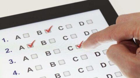AÖF sınavı ne zaman, online mı olacak?