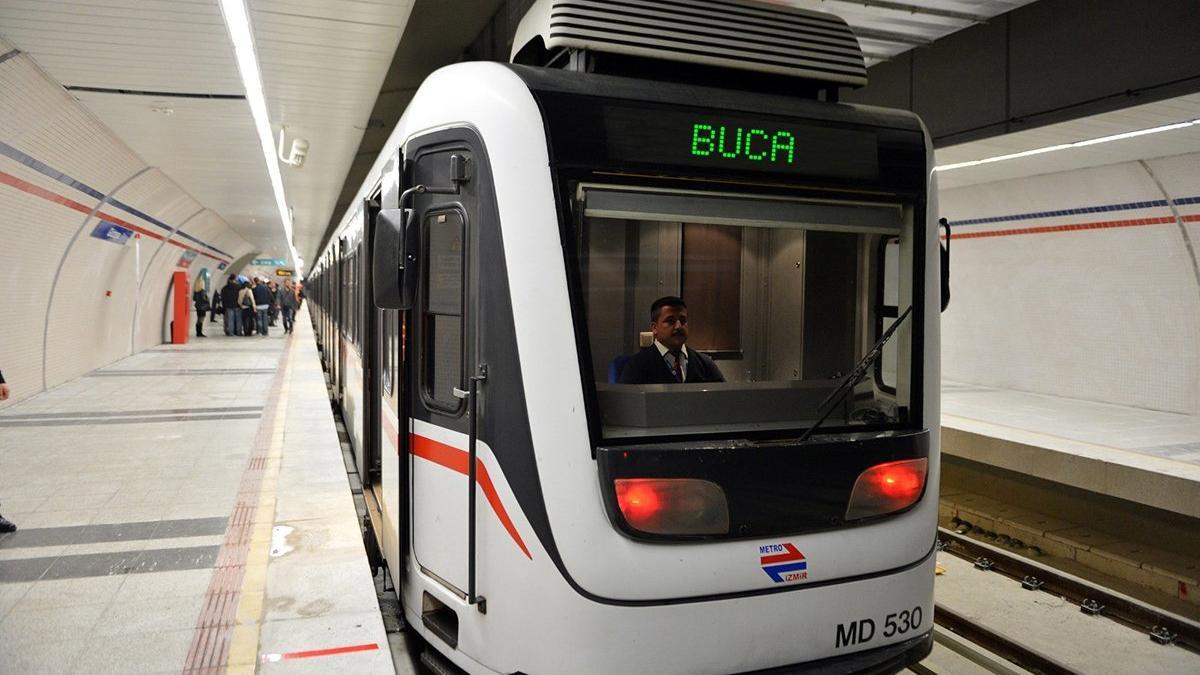 İzmir'de 2 yılda toplu ulaşıma tarihi yatırım