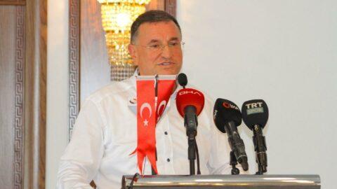 Hatayspor Başkanı Lütfü Savaş: 'Maçlar maskeyle rahat rahat izlenebilir'