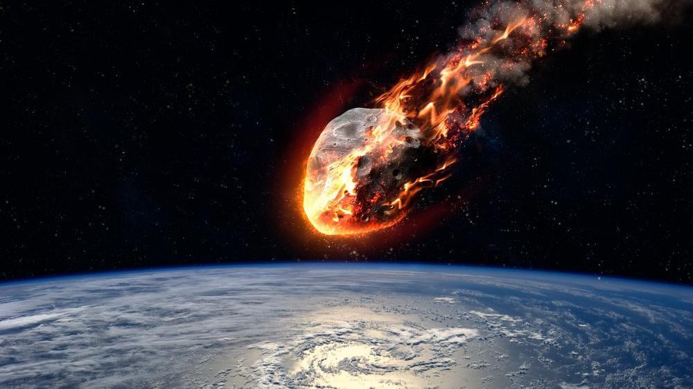 Dinozorları öldüren asteroit yağmuru, Amazon yağmur ormanlarının doğmasına neden oldu