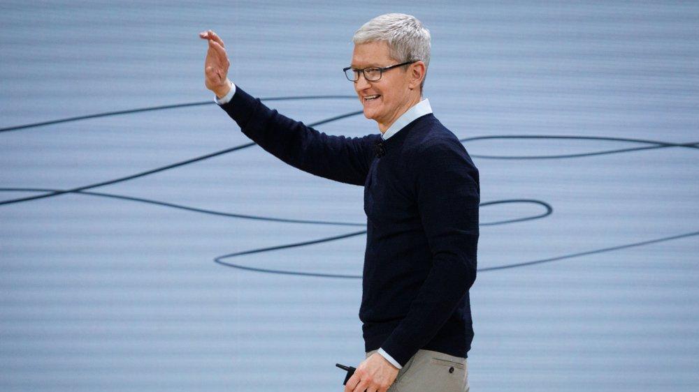 Apple'ın 45. yılında Tim Cook'tan mektup