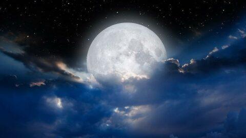 Bana Ay burcunu söyle sana kim olduğunu söyleyeyim