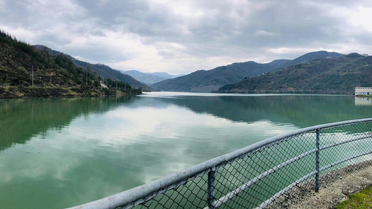 Baraj doldu, kapaklar açıldı