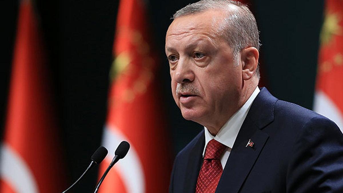 Erdoğan, amirallerin bildirisiyle ilgili toplantı yapacak