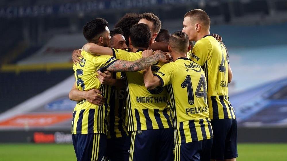 Fenerbahçe, Denizlispor'a 13 maçtır yenilmiyor