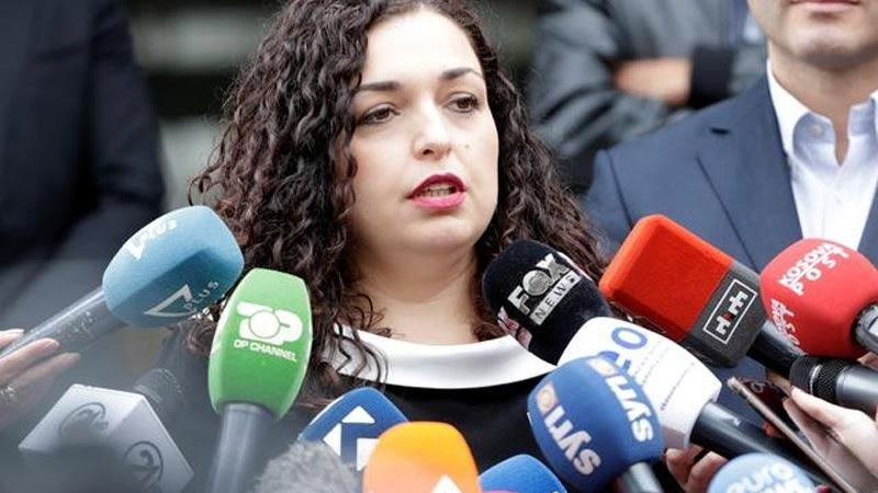 Kosova'nın yeni cumhurbaşkanı belli oldu