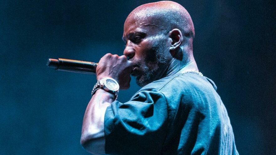 Müzik dünyası şokta: Ünlü rapçi DMX yoğun bakıma kaldırıldı
